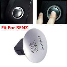 OEM Start Stop Push Button Ignition Switch Keyless Fit Mercedes Benz 2215450714