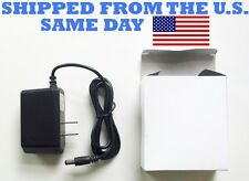 Power Supply/AC Adapter for Boss Wah PW-10, Loop Station RC-3, Dr. Sample SP-202