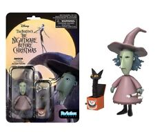 Funko Nightmare Before Christmas Shock Reaction Figure 6 e 3 Cm