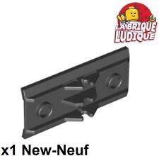 gray 44570 NEUF 1x Charnière hinge Plate plaque 3x4 locking gris/light b Lego