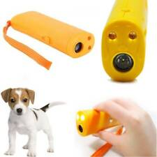 Ultrasonic Anti Stop Barking Pet/Dog Train Repeller Control Trainer Device Puppy
