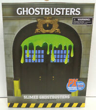 Slimed Ghostbusters Action Figure Set (2019) Diamond New Sdcc Px Exclusive