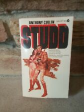 Anthony Cullen STUDD Avon books