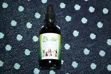 MW Hawaiian Herbals URINARY Animal Liver Health Alcohol Free Herbal Extract 2 oz