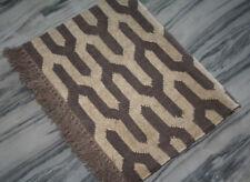 vintage kilim rug wool jute antique kilim rug kilim runner kelim persian kilim