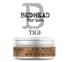 Tigi Bed Head Pure Texture Pasta modellante per capelli Uomo 83 g