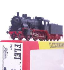 FLEISCHMANN 4113 HO GAUGE - GERMAN DRG 4-4-0 CLASS BR 13 LOCOMOTIVE - DCC READY