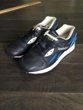 Reebok LX 8500 Shoes Sneakers Men's New Size 9.5 M40689 Blue