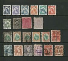 Guatemala -Valuable Early  Stamp Selection  (3684)