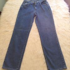 Riders Womens Jeans Size 14 L Long Inseam WB1