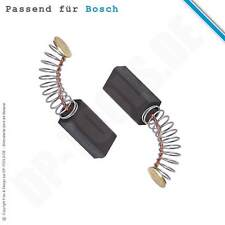 Kohlebürsten für Bosch GBH 2-20 RE, GBH 2000, GBH 2000 D, GBH 200, GBH