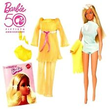 My Favorite BARBIE-MALIBU 1971 - 50th Anniversary-MATTEL 2008-NRFB