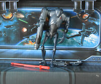 STAR WARS FIGURE 2005 ROTS COLLECTION SUPER BATTLE DROID