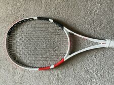 Babolat Pure Strike 18x20 4 3/8 Grip Excellent Pre-Owned Condition