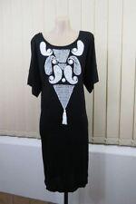 Boho Short Sleeve Solid Dresses for Women