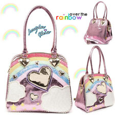 Irregular Choice - Over The Rainbow - Bag - PINK - Summer Of Love (RRP £145)