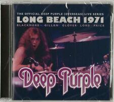 Deep Purple | CD | Long Beach 1971 (Jewel Case Version) (2015) | NEU!!!