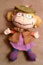 Rugrat Angelica Pickles Safari Clothes on Roller Blades by applause