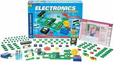 Thames & Kosmos Electronics Advanced Circuits Educational Science Kit