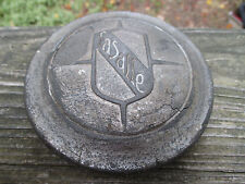 LaSalle pot metal GREASE CAP WHEEL CENTER CAP HUBCAP 3 3/4""