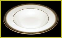 Royal Doulton Clarendon 8 Inch  Rim Soup Bowls - H4993 - NEW ! - 1st Quality