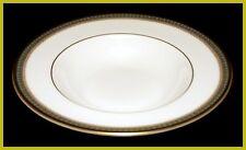 Royal Doulton Clarendon 8 Inch  Rim Soup Bowls - H4993 - NEW ! - 1st Quality