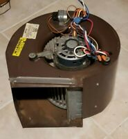 Furnace Motor & Blower (Like Blower 903866 Miller CMF 80), Shop Fan, Ventilator