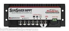 Morningstar SS-MPPT-15L SunSaver MPPT 15 amp 12/24V Solar Charge Controller