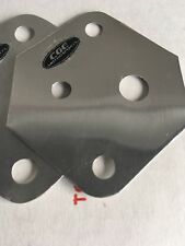 87-93 94-98 FORD MUSTANG GT V6 4.6L 5.0 IAC RESTRICTOR PLATE 99-04