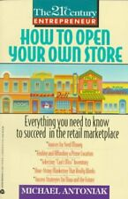 H T Open Your Own Store (The 21st Century Entrepre