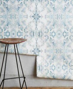 ANTHROPOLOGIE Inner Beauty Wallpaper