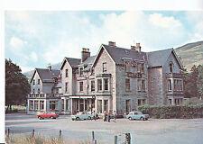 Scotland Postcard - Royal Hotel - Tyndrum - Perthshire     LE276