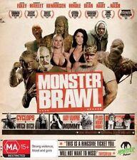 Monster Brawl (Blu-ray, 2014)