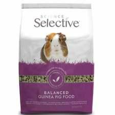 Supreme Selective Guinea Pig Food 1.5Kg