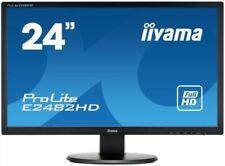 "Écrans d'ordinateur iiyama 24"" PC"