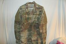 Army Combat Shirt Multicam Small Long BDU Flame Resistant Perimeter Insect
