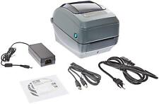 Zebra G-series Gk420t Label Printer