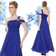 Regular Chiffon Formal Maxi Dresses for Women