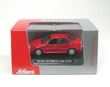 Alfa Romeo 156 GTA (rot)
