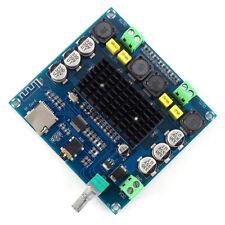 Bluetooth5.0 TPA3116 50W+50W digital Power amplifier board Stereo Audio Module