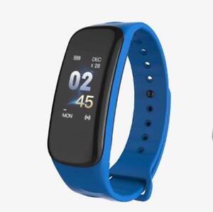 Smart Band Watch Silicone Strap Fitbit Wrist Bracelet Samsung Gear Versa Soft S2