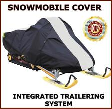 Great Snowmobile Sled Cover fits Polaris 600 RMK 144 ES 2015-2018