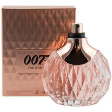 James Bond 007 for Women II 50 ML Eau de Parfum Edp Spray Woman