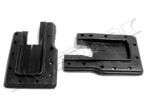 1962-67 Chevrolet Chevy II Nova Door Lock Pillar