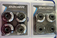 Brand New Bauer Roller Blade Inline Skate Wheels 78A 72mm Indoor/Outdoor