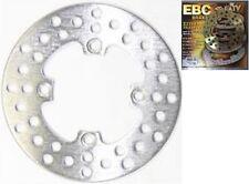 EBC - Disque de Frein  Avant/Arrière Ø 180 Suzuki RM 65 2003 2004 2005