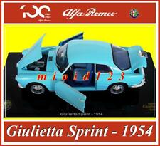 1/24 - Alfa Romeo Giulietta Sprint - 1954 - Die-cast - Centenary Collection