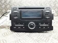 Dacia  Logan MCV 2016 On CD Player Radio Stereo +WARRANTY