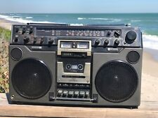 AIWA TPR-950h Boombox vintage cassette/recorder stereo circa1978 950