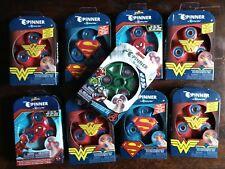 Zuru DC Comics Premium Fidget Spinner - Wonder Woman